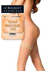 Le Bourget Teint Magique 15D Hold Ups