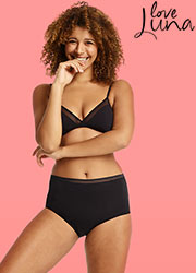 Love Luna for Lady Leaks Full Brief