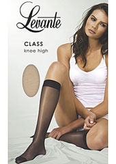 Levante Class Knee Highs