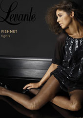 Levante Fishnet Tights Zoom 3