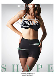 Levante Body Profile Total Control Tights