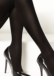 Levante Luxe Legs Cashmere Touch 100 Denier Tights Zoom 2
