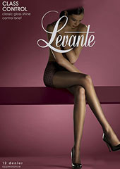 Levante Class Control Tights