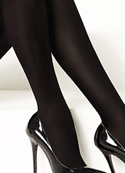 Levante Luxe Legs Fine Wool 100 Denier Tights Zoom 2