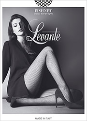 Levante Fishnet Tights Zoom 1