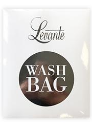 Levante Hosiery Wash Bag Zoom 1