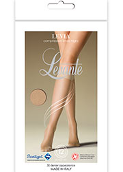 Levante Levia Compression Knee Highs Zoom 1