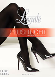 Levante Luxe Legs Plush 100 Denier Tights