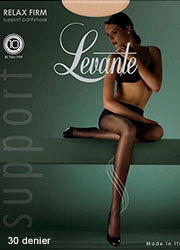Levante Relax Firm Support Tights