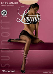 Levante Relax Medium Support Tights