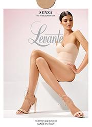 Levante Senza No Toe Tights Zoom 1
