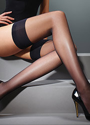 Levante Smoothline Sheer Hold Ups Zoom 2