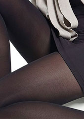 Levante Suede Matte 50 Denier Tights Zoom 2