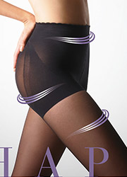 Levante Sheer Shaper Tights Zoom 2