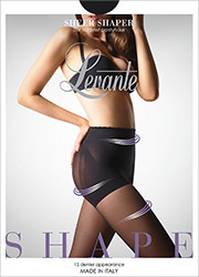 Levante Sheer Shaper Tights Zoom 1
