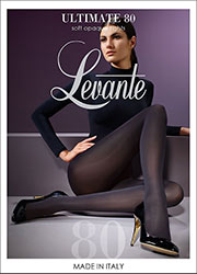 Levante Ultimate 80 Denier Tights