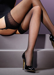 Levante Vanessa Stockings Zoom 2