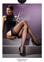 Levante Vanessa Stockings Zoom 1