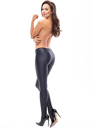 Miss O Gloss Opaque Tights Zoom 3