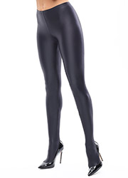 Miss O Gloss Opaque Tights Zoom 2