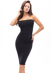 Miss O Seamless Dress