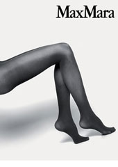 Max Mara Ispica 30 Denier Tights