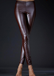 Max Mara Canto Leggings Zoom 2
