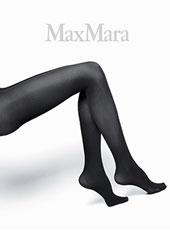 Max Mara Lisbona 50 Microfibre Tights