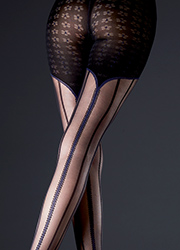 Max Mara Sagoma Tights Zoom 2