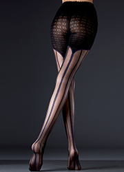 Max Mara Sagoma Tights Zoom 1