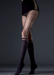 Max Mara Sansone Tights Zoom 1