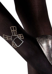 Moulin Rouge Swarovski Windmill Tights Zoom 2