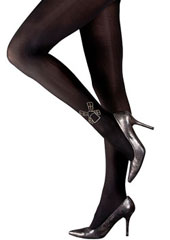 Moulin Rouge Swarovski Windmill Tights Zoom 1
