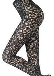 Oroblu Abstract Shade Tights Zoom 2