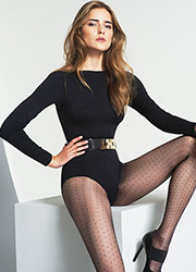 Oroblu Adelle Tights Zoom 1