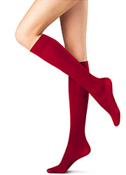 Oroblu All Colours 50 Knee Highs Zoom 1