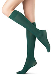 Oroblu All Colours 50 Knee Highs Zoom 3
