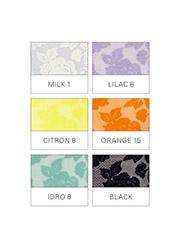 Oroblu All Colours Lace Socks Zoom 4