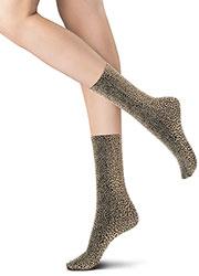 Oroblu Animal Fancy Socks Zoom 3