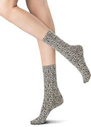 Oroblu Animal Fancy Socks Zoom 2