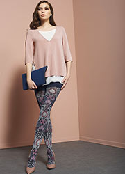 Oroblu Carrie Tights Zoom 3