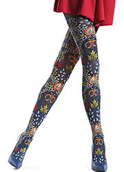 Oroblu Carrie Tights Zoom 1