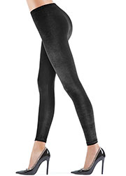 Oroblu Cecilia Velour Leggings