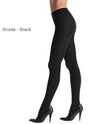 Oroblu Chantal 120 Denier Opaque Tights Zoom 2