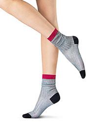 Oroblu Component Shiny Socks