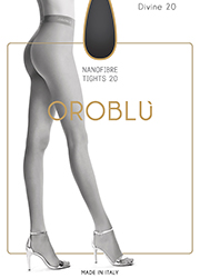 Oroblu Divine 20 Denier Tights Zoom 4