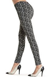 Oroblu Double Face Leggings  Zoom 2