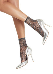 Oroblu Emma Ankle Highs Zoom 1