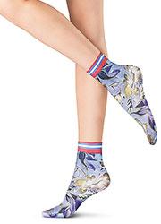 Oroblu Flower Fantasies Socks Zoom 2