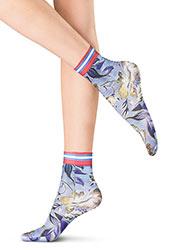 Oroblu Flower Fantasies Socks